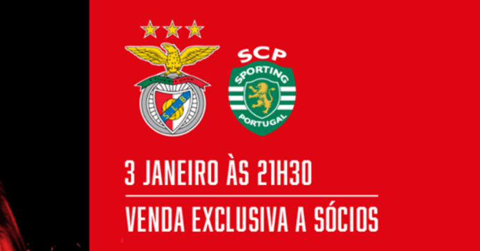Sporting Benfica